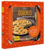 Quiches, Dusy, Tanja, Gräfe und Unzer, EAN/ISBN-13: 9783833842825