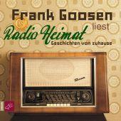 Radio Heimat, Goosen, Frank, Roof-Music Schallplatten und, EAN/ISBN-13: 9783941168183