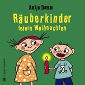 Räuberkinder feiern Weihnachten, Damm, Antje, Gerstenberg Verlag GmbH & Co.KG, EAN/ISBN-13: 9783836960229