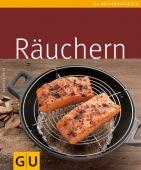 Räuchern, Fritz, Andreas, Gräfe und Unzer, EAN/ISBN-13: 9783833828898