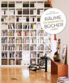 Räume für Menschen, die Bücher lieben, Geddes-Brown, Leslie, DVA Deutsche Verlags-Anstalt GmbH, EAN/ISBN-13: 9783421038173