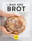 Ran ans Brot!, Walz, Anna, Gräfe und Unzer, EAN/ISBN-13: 9783833867620
