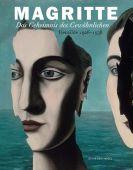 René Magritte - Das Geheimnis des Gewöhnlichen, Schirmer/Mosel Verlag GmbH, EAN/ISBN-13: 9783829606530