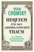 Requiem für den amerikanischen Traum, Chomsky, Noam, Verlag Antje Kunstmann GmbH, EAN/ISBN-13: 9783956142017