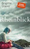 Rheinblick, Glaser, Brigitte, Ullstein Buchverlage GmbH, EAN/ISBN-13: 9783471351802