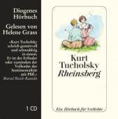 Rheinsberg, Tucholsky, Kurt, Diogenes Verlag AG, EAN/ISBN-13: 9783257800180