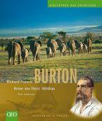 Richard Francis Burton, Laufmann, Peter, Frederking & Thaler Verlag GmbH, EAN/ISBN-13: 9783894057909