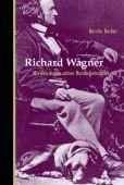 Richard Wagner, Decker, Kerstin, Berenberg Verlag, EAN/ISBN-13: 9783937834610