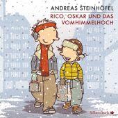 Rico, Oskar und das Vomhimmelhoch, Steinhöfel, Andreas, Silberfisch, EAN/ISBN-13: 9783867423625