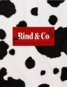 Rind & Co., Sievers, Gerd Wolfgang, Christian Brandstätter, EAN/ISBN-13: 9783850332293