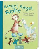 Ringel, Ringel, Reihe, Ars Edition, EAN/ISBN-13: 9783845822327