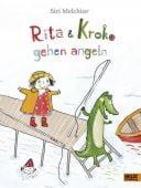 Rita & Kroko gehen angeln, Melchior, Siri, Beltz, Julius Verlag, EAN/ISBN-13: 9783407821164