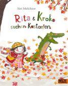 Rita und Kroko suchen Kastanien, Melchior, Siri, Beltz, Julius Verlag, EAN/ISBN-13: 9783407762177