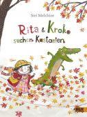 Rita und Kroko suchen Kastanien, Melchior, Siri, Beltz, Julius Verlag, EAN/ISBN-13: 9783407820891
