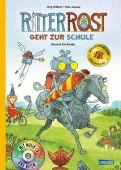 Ritter Rost geht zur Schule (limitierte Sonderausgabe), Hilbert, Jörg/Janosa, Felix, Terzio, EAN/ISBN-13: 9783551271488