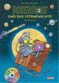 Ritter Rost und das Sternenschiff, Hilbert, Jörg/Janosa, Felix, Terzio, EAN/ISBN-13: 9783551271433