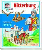 Ritterburg, Dix, Eva, Tessloff Medien Vertrieb GmbH & Co. KG, EAN/ISBN-13: 9783788615956