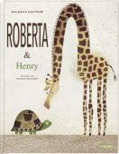 Roberta und Henry, John, Jory, Carlsen Verlag GmbH, EAN/ISBN-13: 9783551519443