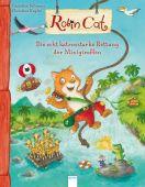 Robin Cat. Die echt katzenstarke Rettung der Minigiraffen, Seltmann, Christian, Arena Verlag, EAN/ISBN-13: 9783401710181
