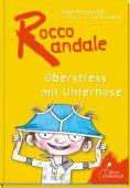 Rocco Randale - Oberstress mit Unterhose, MacDonald, Alan, Klett Kinderbuch Verlag GmbH, EAN/ISBN-13: 9783954700233