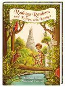 Rodrigo Raubein und Knirps, sein Knappe, Ende, Michael/Freund, Wieland, EAN/ISBN-13: 9783522185004