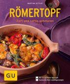 Römertopf, Kittler, Martina, Gräfe und Unzer, EAN/ISBN-13: 9783833861826