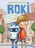 ROKI - Mein Freund mit Herz und Schraube, Hüging, Andreas/Niestrath, Angelika, cbj, EAN/ISBN-13: 9783570173909