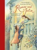 Romeo und Julia, Maske, Ulrich, Jumbo Neue Medien & Verlag GmbH, EAN/ISBN-13: 9783833735318