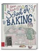 Rosa Haus - School of baking, Stolzenberger, Andrea, ZS Verlag GmbH, EAN/ISBN-13: 9783898838184