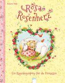 Rosa Rosenherz. Ein Regenbogenpony für die Prinzessin, Dahle, Stefanie, Arena Verlag, EAN/ISBN-13: 9783401712789