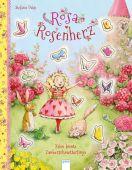 Rosa Rosenherz / Rosa Rosenherz. Zehn bunte Zauberschmetterlinge, Dahle, Stefanie, Arena Verlag, EAN/ISBN-13: 9783401713090