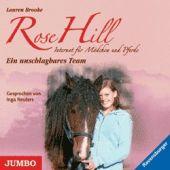 Rose Hill - Ein unschlagbares Team, Brooke, Lauren, Jumbo Neue Medien & Verlag GmbH, EAN/ISBN-13: 9783833725401
