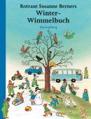 Rotraut Susanne Berners Winter-Wimmelbuch, Berner, Rotraut Susanne, Gerstenberg Verlag GmbH & Co.KG, EAN/ISBN-13: 9783836950336