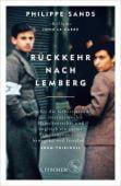 Rückkehr nach Lemberg, Sands, Philippe, Fischer, S. Verlag GmbH, EAN/ISBN-13: 9783103973020