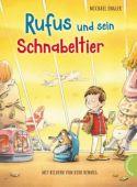 Rufus und sein Schnabeltier, Engler, Michael, Thienemann-Esslinger Verlag GmbH, EAN/ISBN-13: 9783522184854