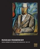 Russian Modernism, Prestel Verlag, EAN/ISBN-13: 9783791354583