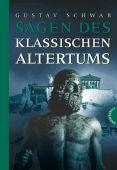 Sagen des klassischen Altertums, Schwab, Gustav, Thienemann-Esslinger Verlag GmbH, EAN/ISBN-13: 9783522179133