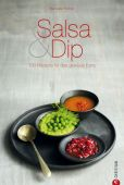 Salsa & Dipp, Rüther, Manuela, Christian Verlag, EAN/ISBN-13: 9783862442263