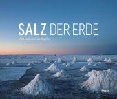Salz der Erde, Landa, Mikel/Duggleby, Luke, mareverlag GmbH & Co oHG, EAN/ISBN-13: 9783866482241