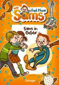 Sams in Gefahr, Maar, Paul, Verlag Friedrich Oetinger GmbH, EAN/ISBN-13: 9783789108310