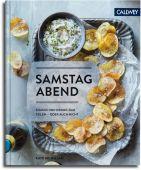 Samstagabend, McMillan, Kate, Callwey Verlag, EAN/ISBN-13: 9783766723499