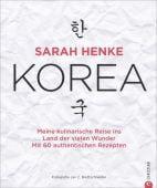 Sarah Henke. Korea, Henke, Sarah, Christian Verlag, EAN/ISBN-13: 9783959612135
