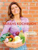 Sarahs Kochbuch für das ganze Jahr, Wiener, Sarah, Gräfe und Unzer, EAN/ISBN-13: 9783833834394