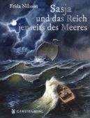 Sasja und das Reich jenseits des Meeres, Nilsson, Frida, Gerstenberg Verlag GmbH & Co.KG, EAN/ISBN-13: 9783836956888