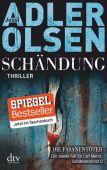 Schändung, Adler-Olsen, Jussi, dtv Verlagsgesellschaft mbH & Co. KG, EAN/ISBN-13: 9783423214278