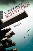 Schatten, Poznanski, Ursula, Rowohlt Verlag, EAN/ISBN-13: 9783499267444