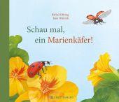 Schau mal, ein Marienkäfer!, Oftring, Bärbel, Gerstenberg Verlag GmbH & Co.KG, EAN/ISBN-13: 9783836956598