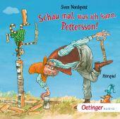 Schau mal, was ich kann, Pettersson!, Nordqvist, Sven, Oetinger Media GmbH, EAN/ISBN-13: 9783837311266