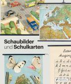 Schaubilder und Schulkarten, Uphoff, Ina Katharina/Velsen, Nicola von, Prestel Verlag, EAN/ISBN-13: 9783791384030