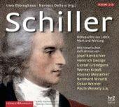 Schiller, Ebbinghaus, Uwe/Oellers (Hrsg ), Norbert, Hörbuch Hamburg, EAN/ISBN-13: 9783899038170